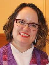 Pastor Amy Waelchli