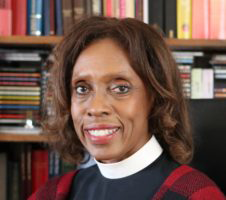 Bishop Viviane Thomas-Breitfeld