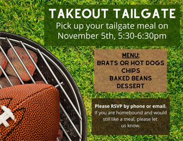 Take out tailgate